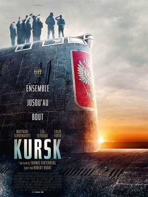 Kursk (2019) [HC-HDRip]